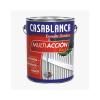 ESMALTE  SINTETICO (COLORES VARIOS)  MULTIACCION  1/2L – CASABLANCA