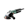 6036140	AMOLADORA ANGULAR METABO W1100-125   110W 3,2 NM
