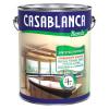 Barniz Sintético Brillante Interior 1 LT Casablanca
