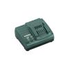 Cargador Rapido Metabo ASC 55-36V. 230V